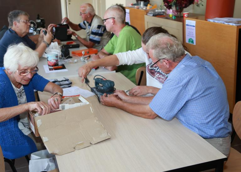 Repair Café Eemsmond