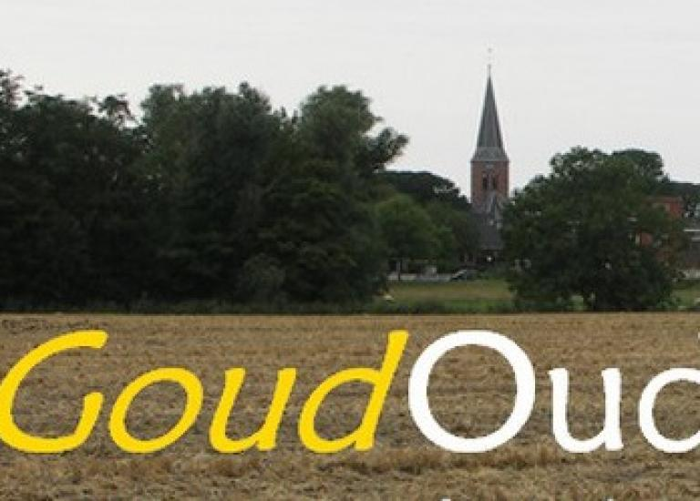 project GoudOud in Warffum